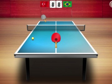 Table Tennis World Tour